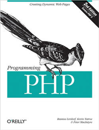 O'Reilly Programming PHP